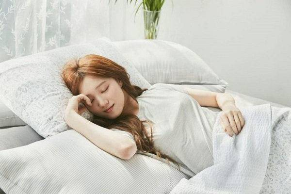 7 cách đơn giản giúp ngủ ngon mỗi tối