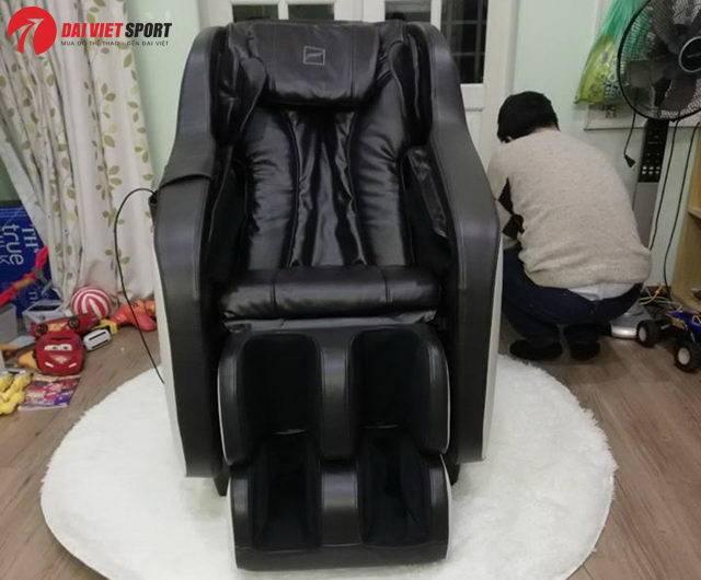 Bí quyết giữ gìn ghế mát xa