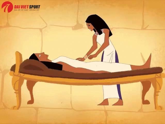 Các loại hình massage và lợi ích với cơ thể