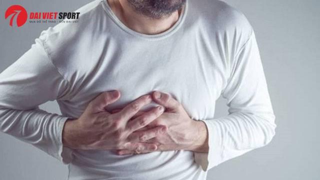 Cách massage bấm huyệt cho người bệnh tim