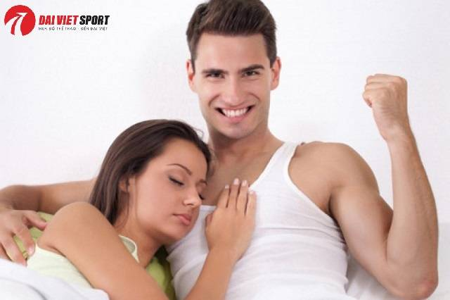 Cách massage bấm huyệt kích thích sinh dục nam