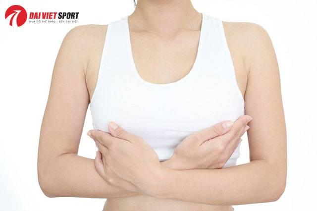 Cách massage bấm huyệt tăng vòng 1