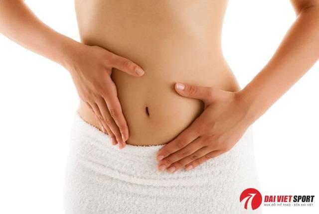 Cách massage bấm huyệt trị đau dạ dày
