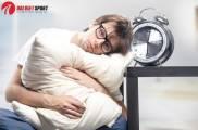 Cách massage day bấm huyệt trị mất ngủ