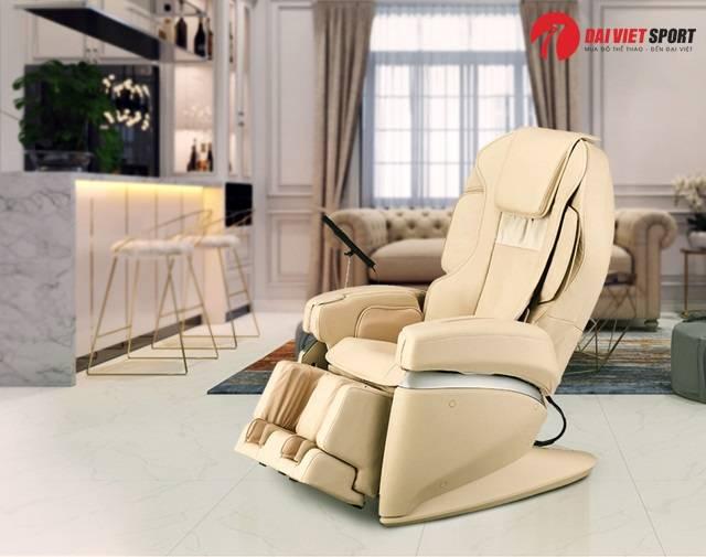 Cẩn trọng khi mua ghế massage Nhật bãi