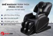 Có nên mua ghế massage giá rẻ?