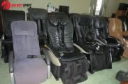 Có nên mua ghế massage nội địa Nhật đã qua sử dụng