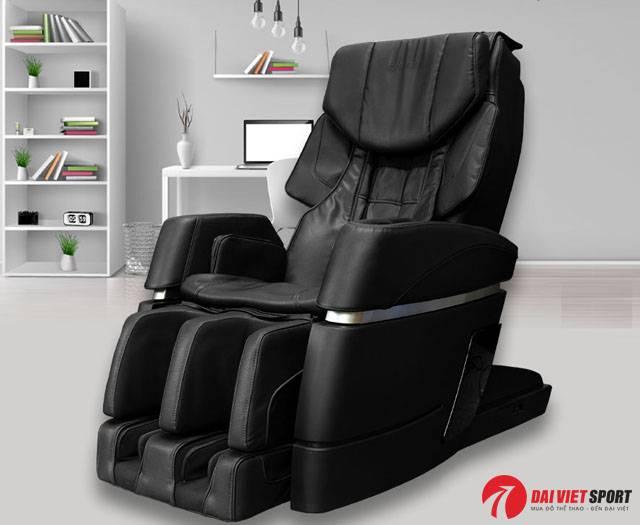 Đánh giá ghế massage toàn thân Kiwami 4D-970 Japan