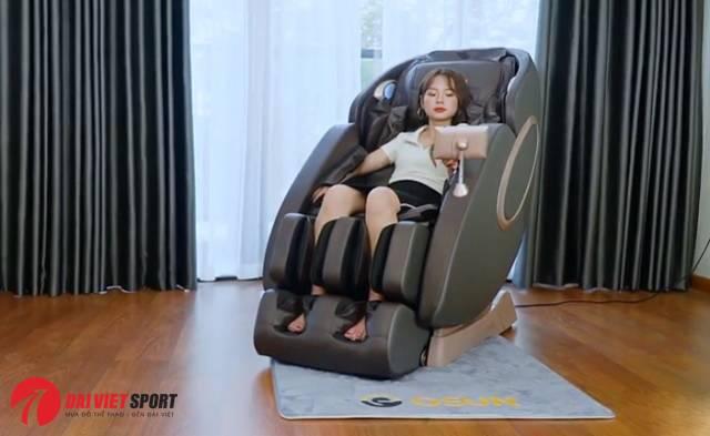 Ghế massage giá rẻ: Tại sao không ?