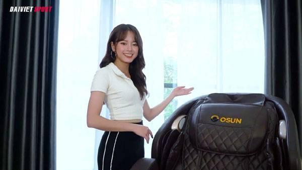 Ghế massage lưng loại nào tốt ?