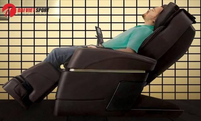 Ghế massage Nhật Bản giá bao nhiêu?