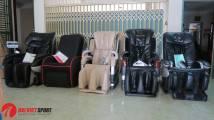 Ghế massage nội địa Nhật cho người thích
