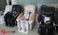 Ghế massage thanh lý là gì, có nên mua ?