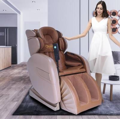 Ghế massage cao cấp Okasa OS-268