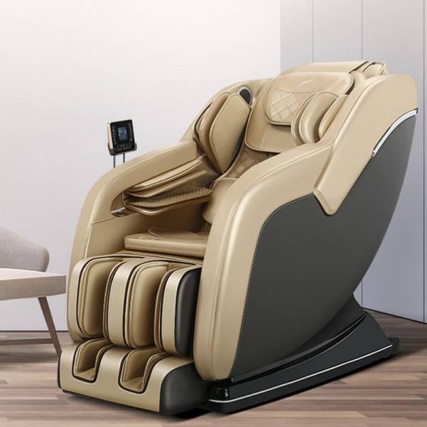 Hình ảnh Ghế massage toàn thân Okasa OS-668