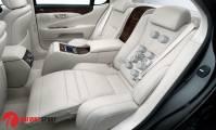 Ghế massage trên xe ô tô có những loại nào?