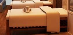Giường massage – ghế spa và những điều cần biết