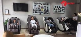 Hiểu đúng về ghế massage nhập khẩu nguyên chiếc