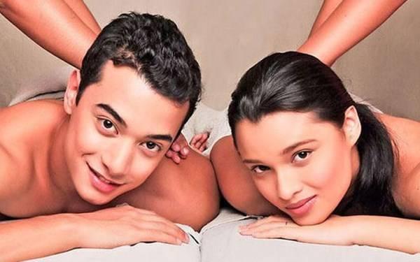 Massage giúp chữa lành mọi căng thẳng tinh thần, thể chất