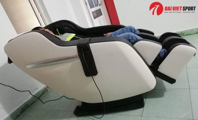 Massage kiểu Thái và ứng dụng trên ghế massage