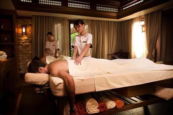 Massage truyền thống Việt Nam – Phương pháp thư giãn tuyệt vời