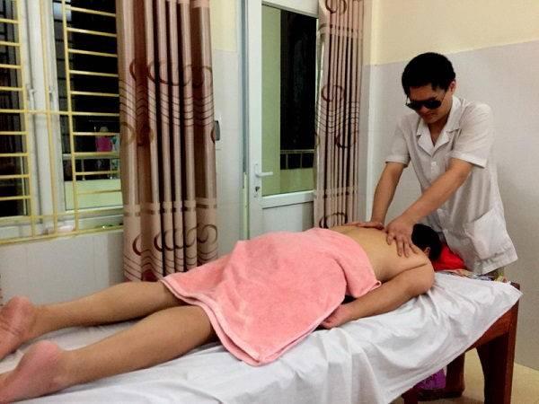 Massage Việt Nam dưới góc nhìn của y học cổ truyền?