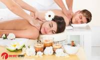 Một số phương pháp massage độc đáo trên thế giới