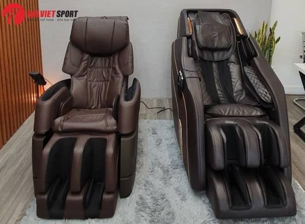 Mua ghế massage ở đâu bảo hành, bảo trì tốt?