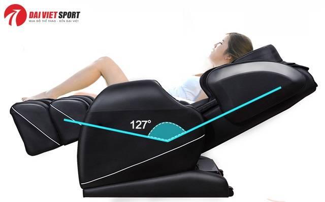 Nằm ghế massage có tốt không ?