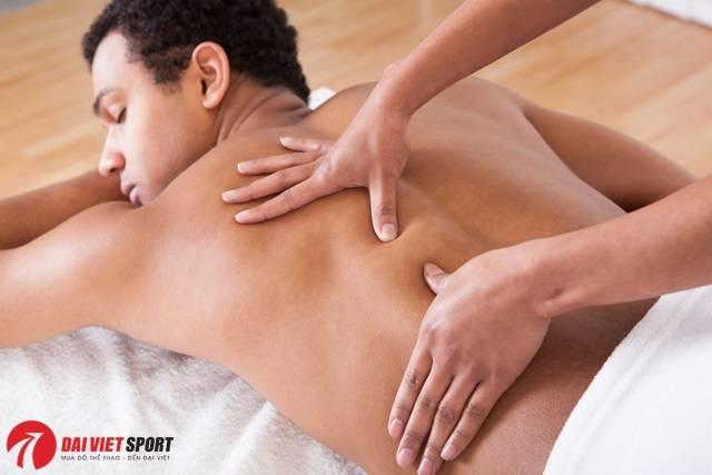 Nơi bán ghế massage Shiatsu Nhật Bản
