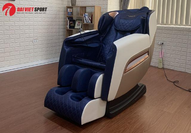 Hướng dẫn chọn mua ghế massage tốt