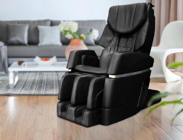 3 ghế massage nhập khẩu tốt nhất của Okasa