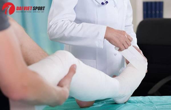 Phương pháp điều trị gãy thân xương đùi