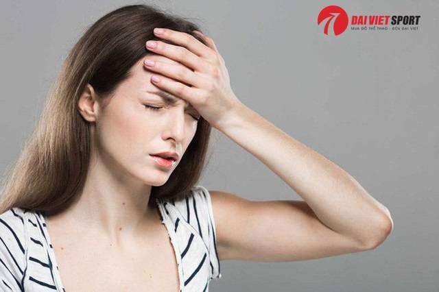 Phương pháp massage - bấm huyệt trị chóng mặt