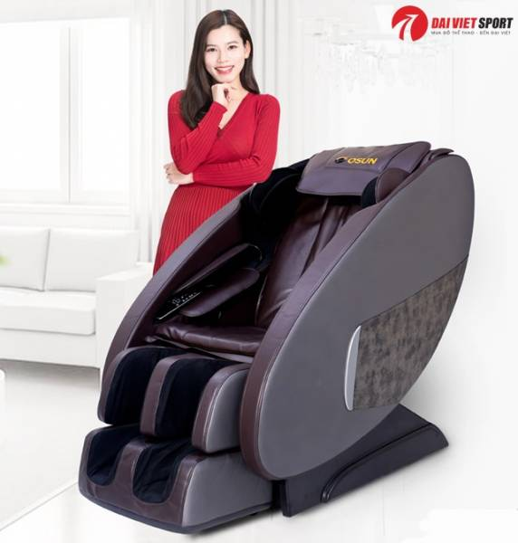 Review ghế massage Osun SK 36