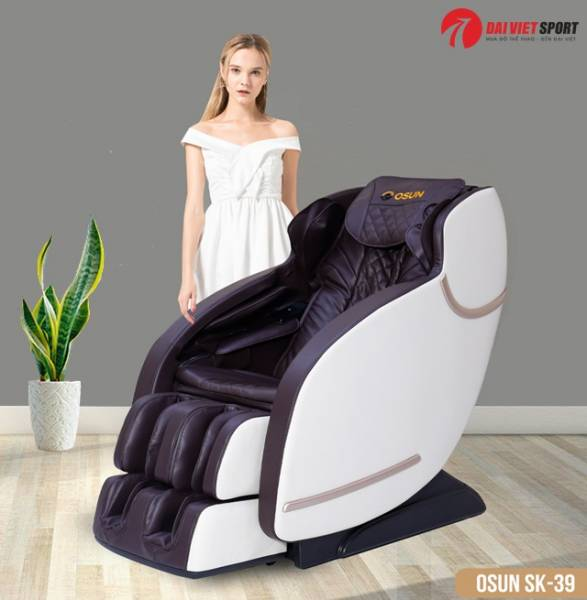 Review ghế massage Osun SK-39