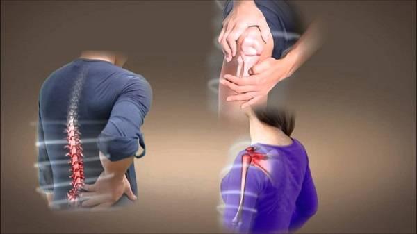 Tác dụng của massage đúng cách trong việc điều trị các bệnh về xương khớp