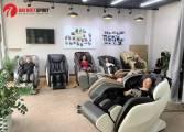 Top 3 ghế massage công nghệ Nhật Bản được ưa chuộng