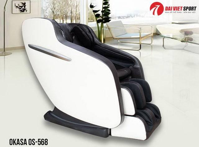 Top 3 ghế massage phổ thông giá rẻ, chất lượng cao